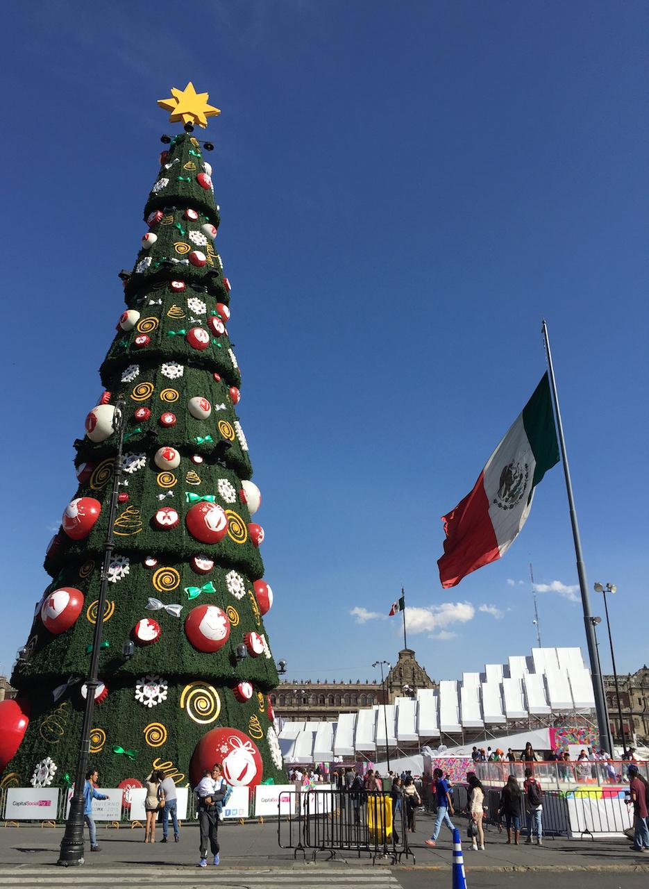 Mexikanische Flagge Bedeutung