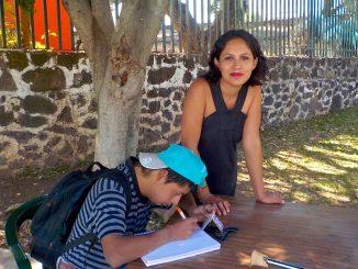 Carolina Compañera für Menschen mit Handicap