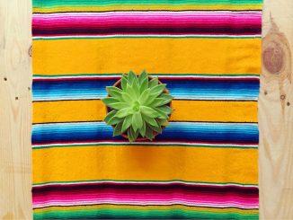 Mexiko Deko Ideen