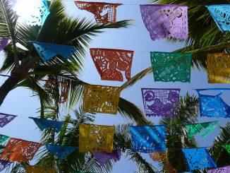 Beste Reisezeit Mexiko