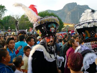 Karneval in Mexiko