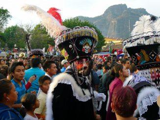 Karneval in Mexiko